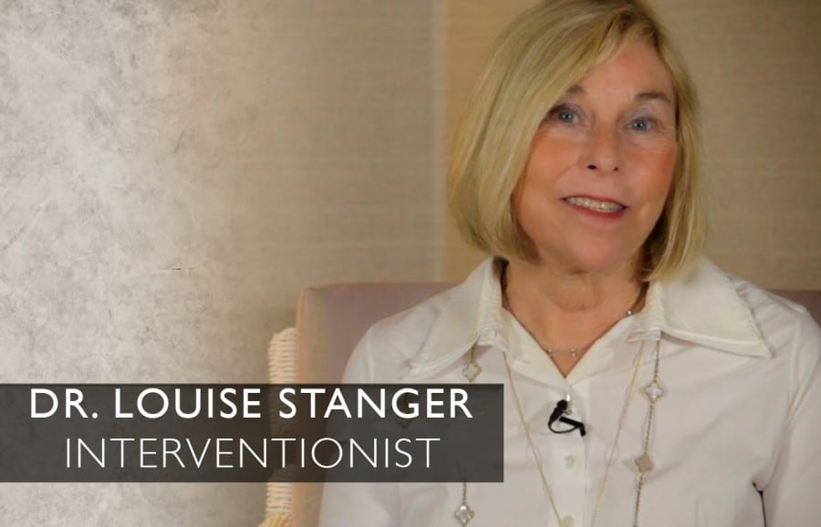 Dr. Louise Stanger Interview – Part One