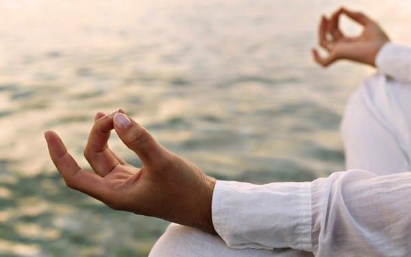 Meditation: The way to happy, healthier days