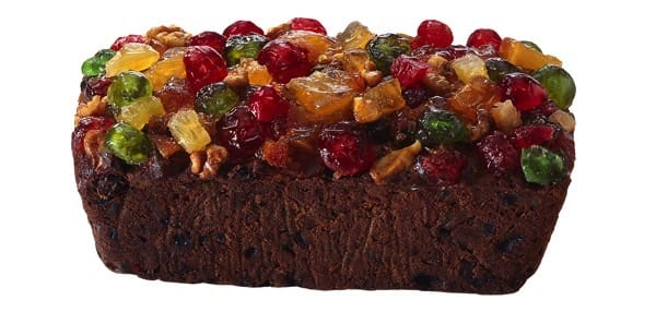 Don't Let the Holidays Turn You Into a Fruitcake