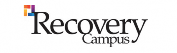 Recovery Campus Magazine: Review of Falling Up