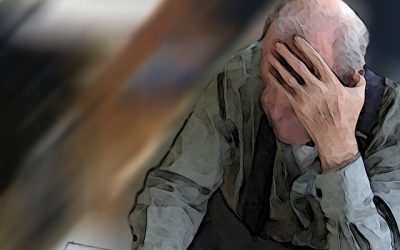 Substance abuse and aging: Are my retired parents addicted?