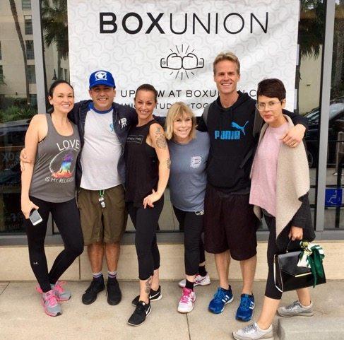 Box Union