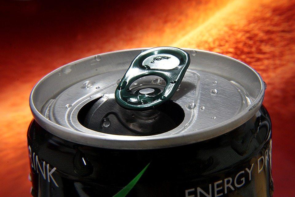 Red Bull – Monster – Rock Star: The Downside of So-Called Energy Drinks