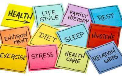 6 Daily Exercises for Stress and Addiction Relapse Prevention