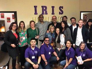 Iris Healing Center