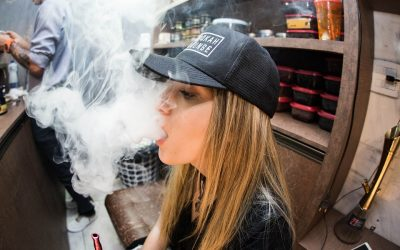 Hopping on the Vape Train – What Are Teens and Parents to do?