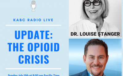 Dr. Gluss Radio Show on the Opioid Epidemic