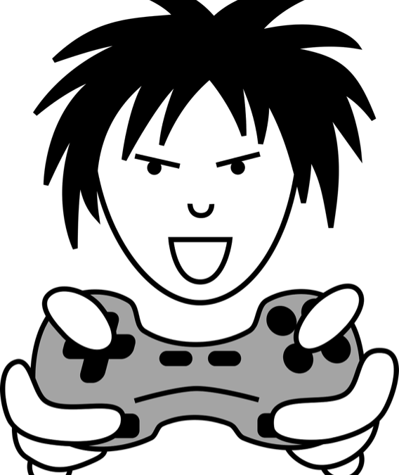 Video Game Addiction in the Communication Age
