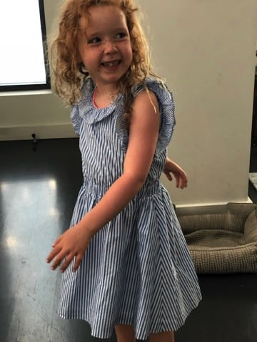 The 10 Things My Granddaughter, Alexandra, Teaches Me About Love & Neurodiversity