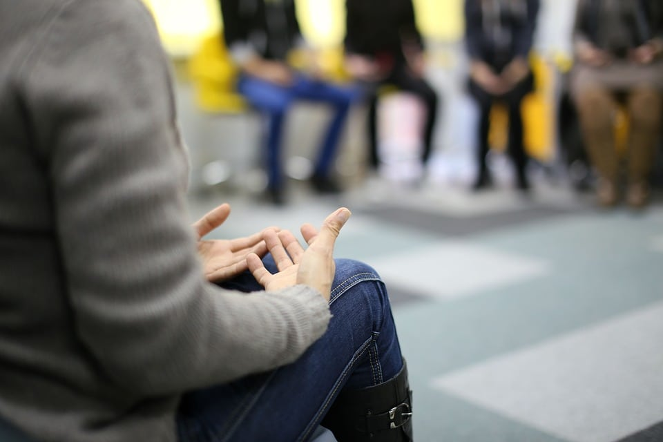 Does A Drug Intervention Program Really Work?