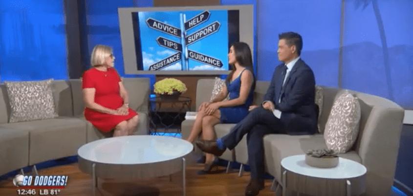 Fox News 11 Interviews Dr Stanger About Opioid Addiction