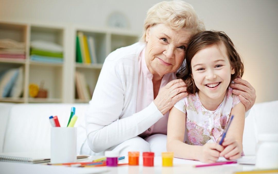 Holiday Health for Seniors