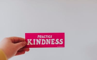 Practicing Compassion and Loving Kindness in the New Year