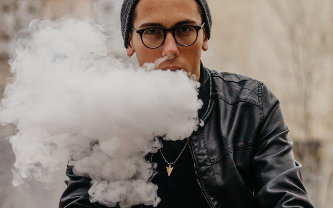 Teen Vaping: From Flavored to Marijuana, An Alarming Epidemic Grows