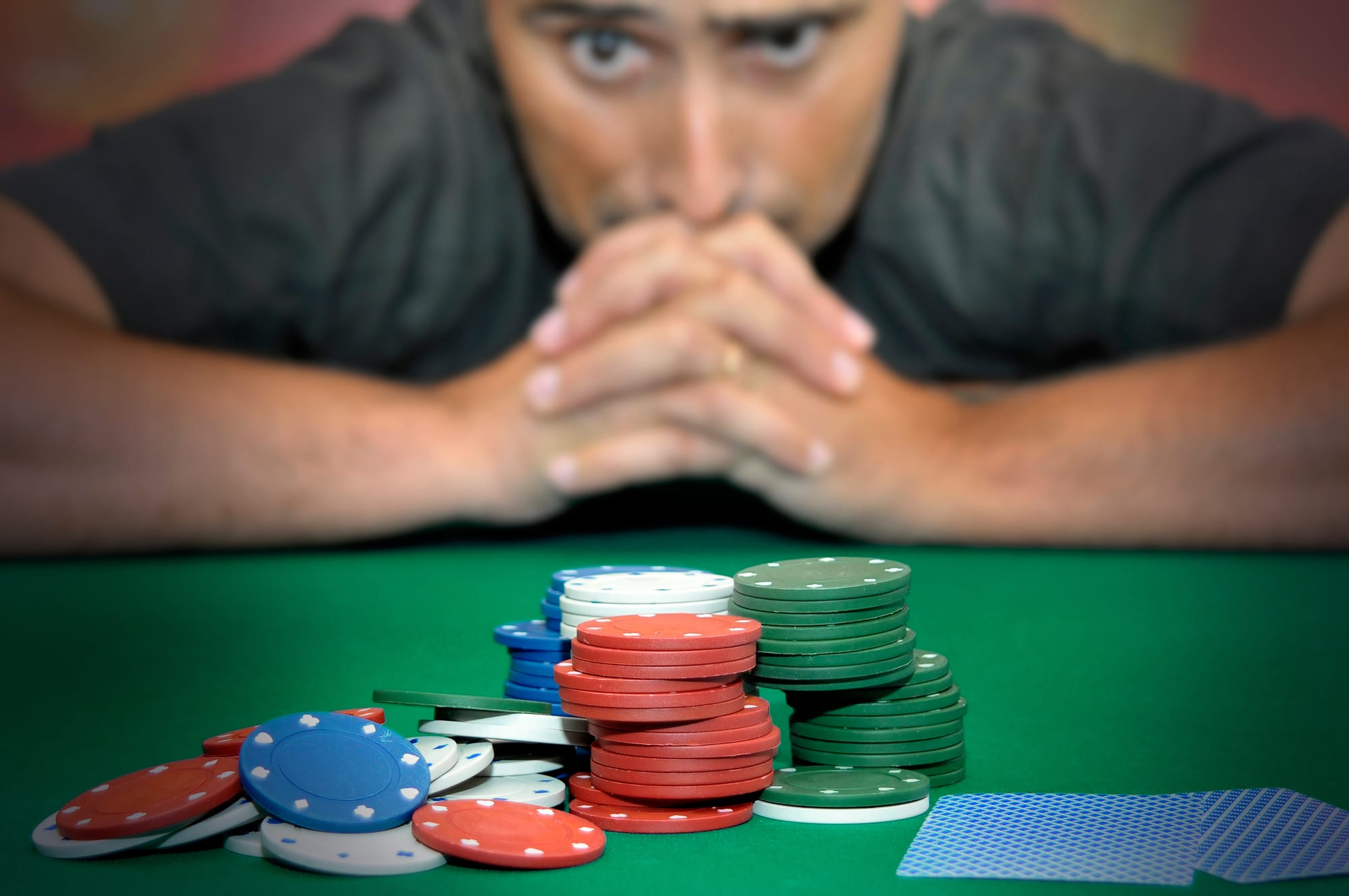 Gambling Addiction: A Licenced ProfessionalS Perspective