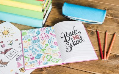 Back to School: Tips for High School Seniors and Their Parents
