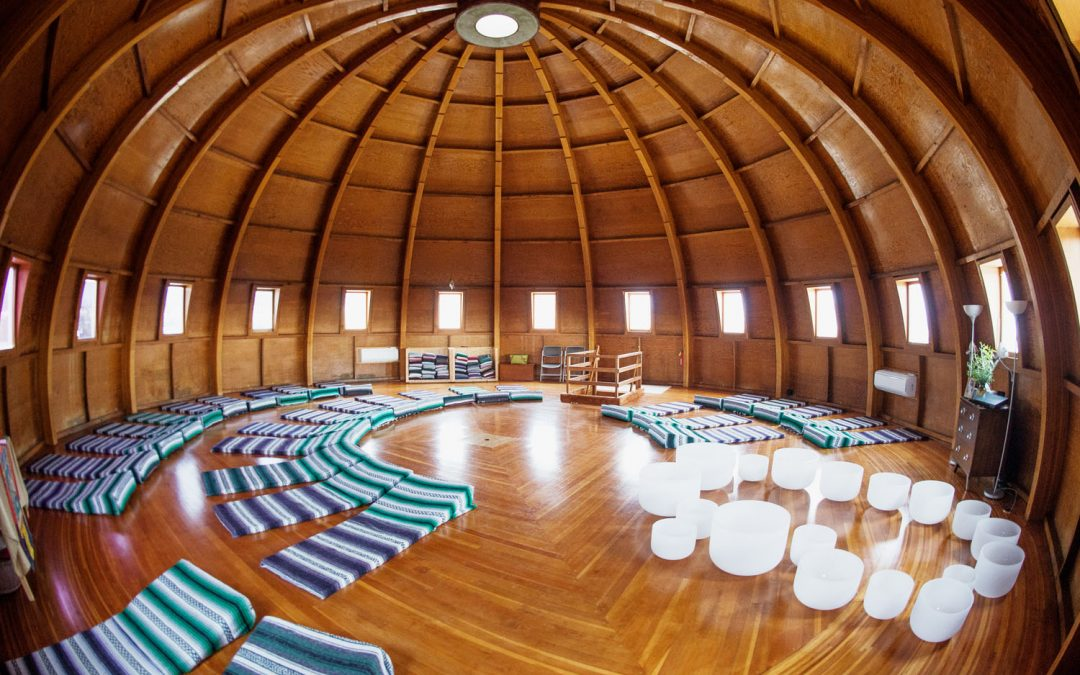 SoundBath Experience – The Integratron