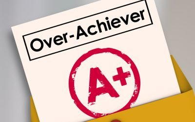 Super Achievers & Addiction: Big Highs, Big Lows