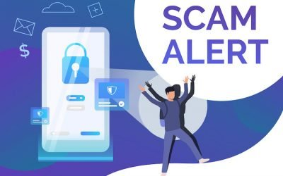 Help a Senior – Watch Out – Scams – Fraud Victimization is Rising