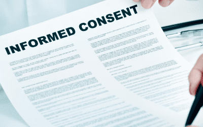About Consent Forms – When Your Loved One is Seeing A Therapist or In Treatment