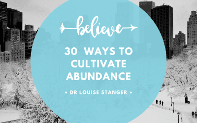 30  Ways to Cultivate Abundance