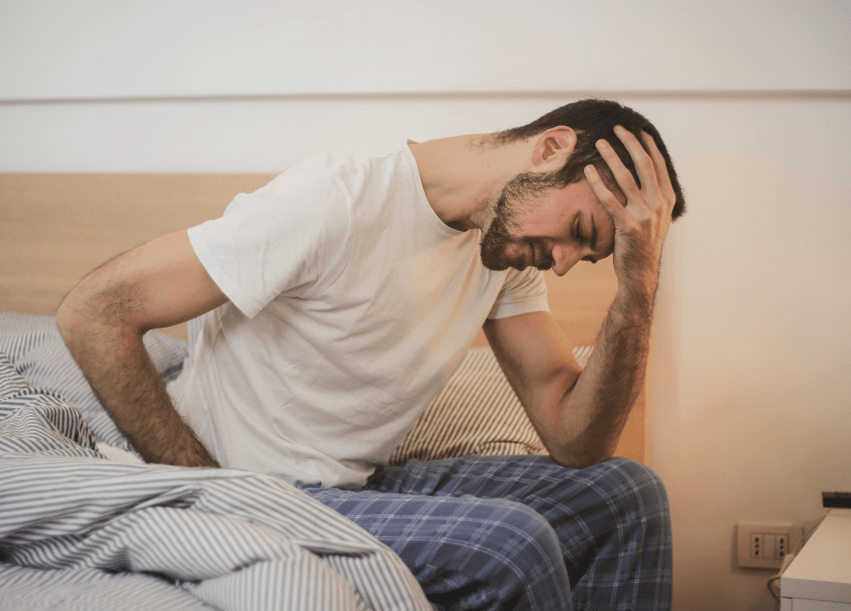 Anxiety, Depression, Substance Abuse, and Gut Health