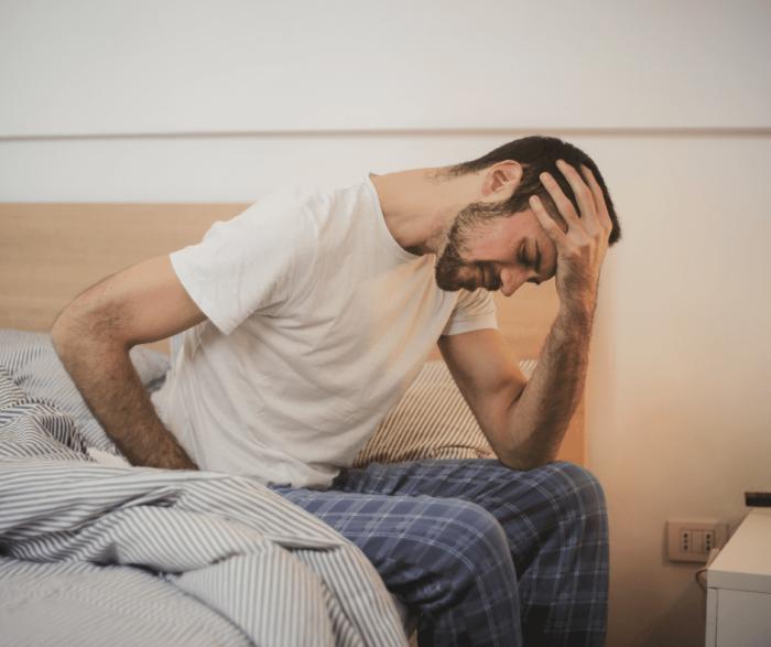 anxiety gut health