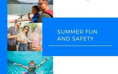 Summer and Safety