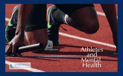 Athletes and Mental Health