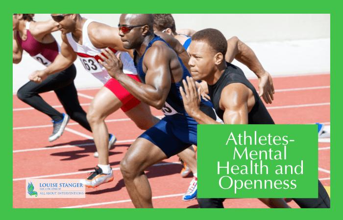 Black Athletes Speak Out On Mental Wellness