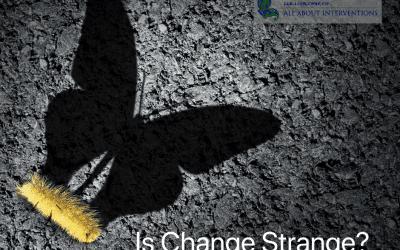 Is Change Strange?