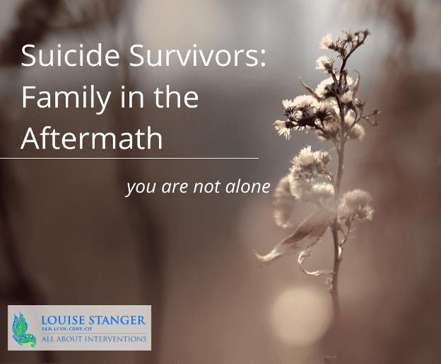 Suicide Survivors